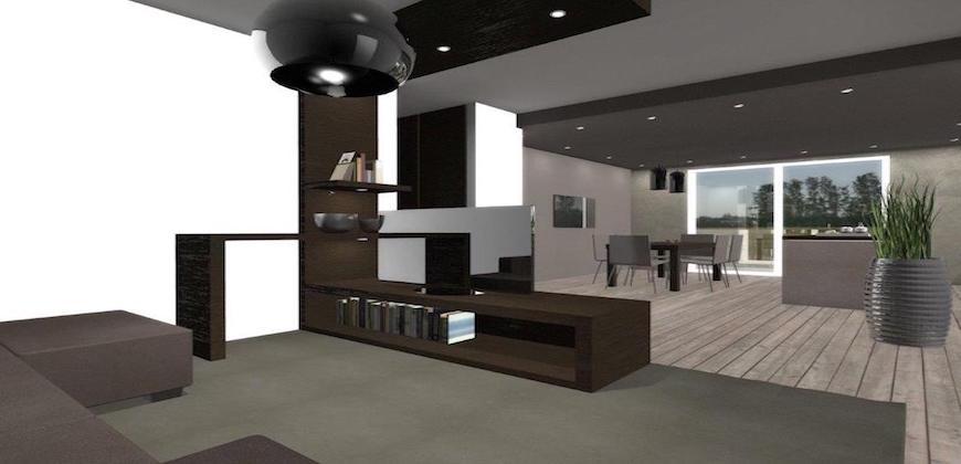 RIF. 999 Nuovo appartamento a Vigonovo