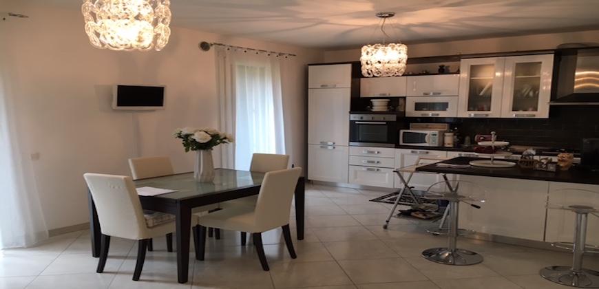 Rif. 197 Introvabile appartamento a Campolongo