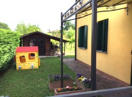 Rif. 196 Appartamento a Camponogara