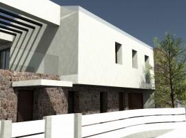Rif. 226 Appartamento con giardino a Vigonovo centro