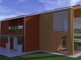 Rif. 240 Nuova casa singola a Vigonovo