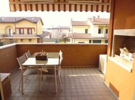 Rif. 1007 Bicamere a Campolongo Maggiore