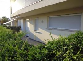 Rif. 183 Midiappartamento a Bojon con ingresso e giardino privato