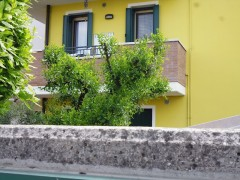 Rif. 1041 Miniappartamento a Fossò