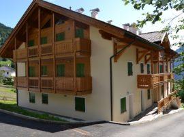 Rif. 917 Nuovi appartamenti
