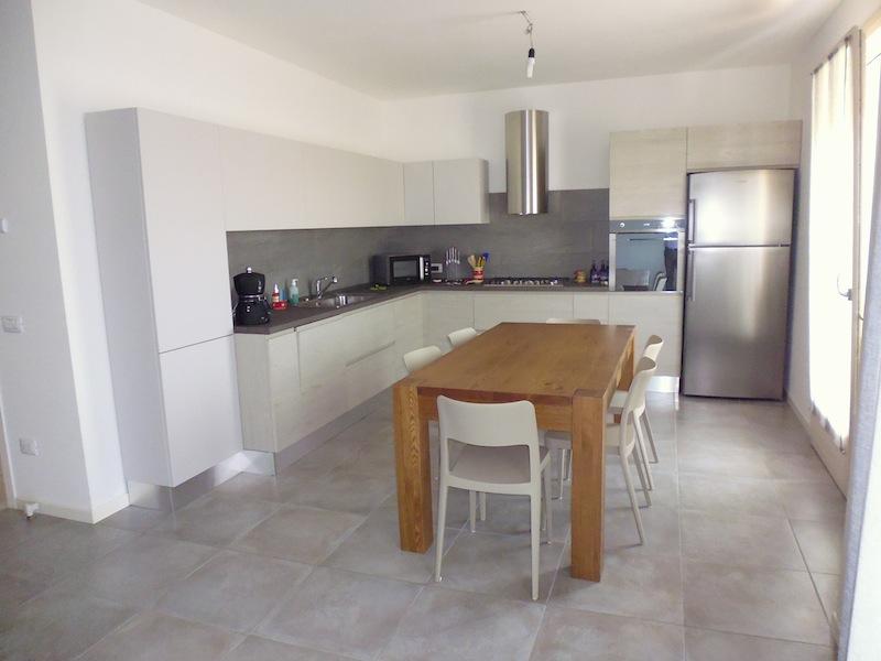 RIF. 1023 Nuovo Appartamento completamente indipendente