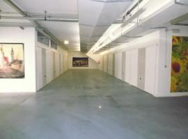 Rif. 983 Nuovi garages