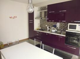 Rif. 190 Appartamento duplex a Tombelle