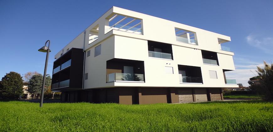 Rif. 1015 Nuovo Appartamento a Vigonovo Centro