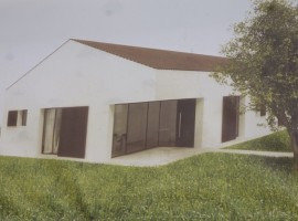 Rif. 1029 Terreno edificabile a Saonara