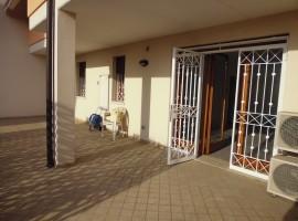 Rif. 1045 Appartamento con scoperto privato a Tombelle