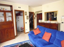 Rif. 1061 Elegante Appartamento in centro a Vigonovo