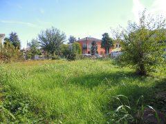 Rif. 1070 Terreno edificabile a Vigonovo Centro