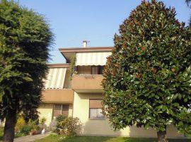 Rif. 1085 Appartamento a Campoverardo