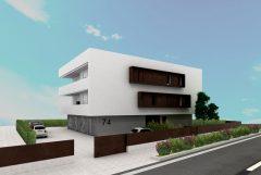Rif. 1095 Nuovo Appartamento con Terrazzo a Villatora