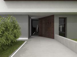Rif. 1093 Nuovo Miniappartamento a Villatora