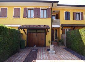 Rif. 1108 Villa a Schiera a Sant'Angelo di Piove