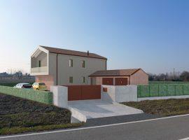 Rif.1109 Terreno edificabile a Paluello di Stra