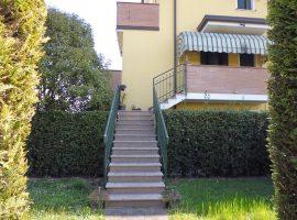 Rif. 1107 Mini con ingresso e giardino privato a Galta