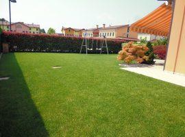 Rif. 1117 Bicamere con ingresso e giardino privato a Liettoli