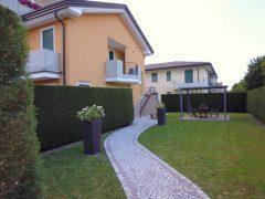 Rif. 1120 Appartamento a Campolongo Maggiore con ingresso e giardino privati