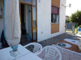 Rif. 1124 Appartamento con ingresso e giardino privato a Vigonovo