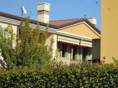 Rif. 1128 Appartamento in centro a Camponogara