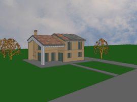 Rif. 1139 Terreno edificabile a Sant'Angelo di Piove