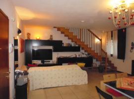 Rif. 1130 Spazioso appartamento a Villatora