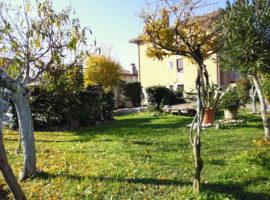 Rif. 1137 Quadrilocale a Vigonovo centro