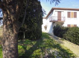 Rif. 1160 Appartamento in bifamiliare a S.Pietro di Stra