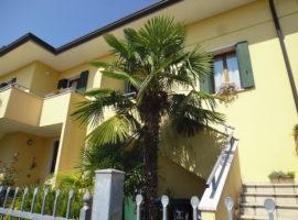 Appartamento a Vigonovo centro con ingresso privato