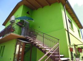 Appartamento in bifamiliare a Pava di Vigonovo