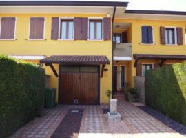 Rif. 1200 Casa a schiera a Sant'Angelo di Piove di Sacco
