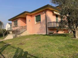 Rif. 1208 Casa singola a Fossò