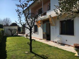 Rif. 1211 Casa accostata divisa in due unità a Tombelle