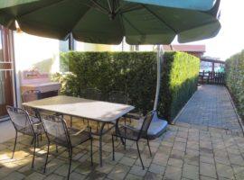 Rif.1115 Appartamento con giardino a Fossò