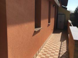 Rif. 1213 Recente trilocale in centro a Campolongo