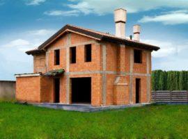 Rif. 1219 Villa singola a Camponogara