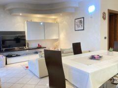 Rif. 1233 Appartamento indipendente con giardino a Fossò Centro