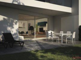 Nuovo Appartamento con giardino a Vigonovo Centro
