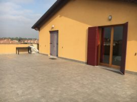 Rif.1225 Bilocale a Galta con terrazzo abitabile