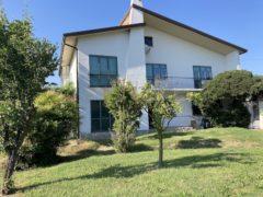 Rif. 1236 Casa singola in pieno centro paese