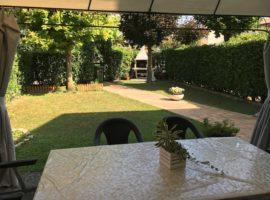 Rif. 1244 Villa a Schiera a Saonara