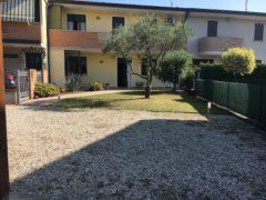 Rif. 1246 Schiera centrale a Campoverardo